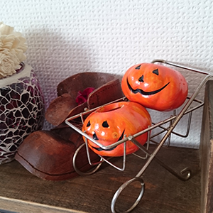 ◆◆Trick or Treat◆◆